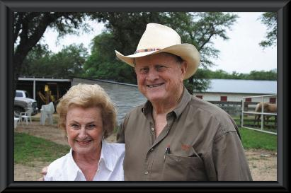 Red McCombs Ranches of Texas